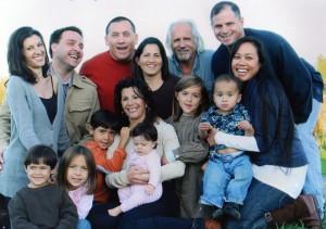 Buoncristiani Family